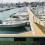 AVRIL 2018- Réception finale des travaux au port de St Vaast la Hougue