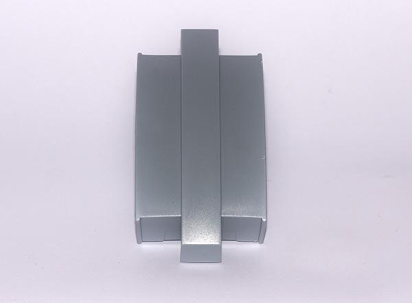 MP 130 pièce intermédiaire sur défense MP110-METALU